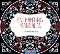 arsEdition Enchanting Mandalas