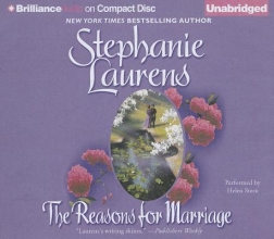 Laurens, Stephanie The Reasons for Marriage
