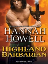 Howell, Hannah Highland Barbarian