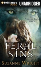 Wright, Suzanne Feral Sins