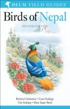 Grimmett, Richard Birds of Nepal