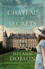 Dobson, Melanie Chateau of Secrets
