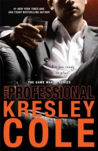 Cole, Kresley The Professional