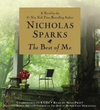 Sparks, Nicholas The Best of Me