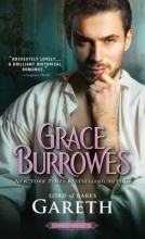 Burrowes, Grace Gareth