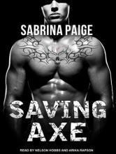 Paige, Sabrina Saving Axe