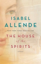 Allende, Isabel The House of the Spirits
