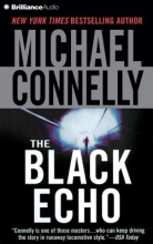 Connelly, Michael The Black Echo