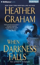 Graham, Heather When Darkness Falls
