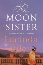 Lucinda Riley, The Moon Sister