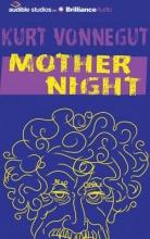 Vonnegut, Kurt Mother Night