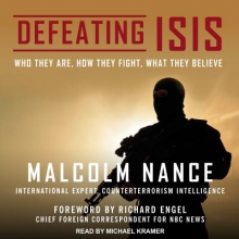Nance, Malcolm Defeating Isis