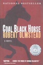 Olmstead, Robert Coal Black Horse