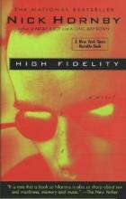 Hornby, Nick High Fidelity