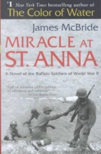 McBride, James Miracle at St. Anna