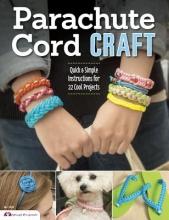Pepperell, Samantha Grenier Parachute Cord Craft