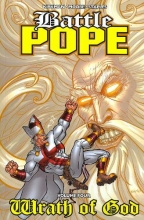 Kirkman, Robert Battle Pope Volume 4