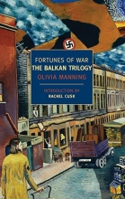 Manning, Olivia Fortunes of War