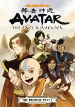 Yang, Gene Luen Avatar - the Last Airbender 2