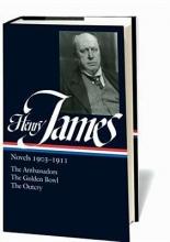 James, Henry Henry James: Novels 1903-1911