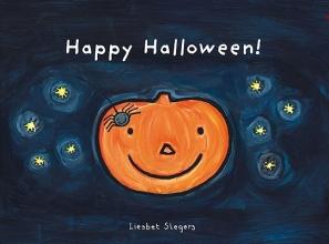 Slegers, Liesbet Happy halloween