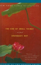 Roy, Arundhati The God of Small Things