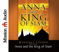 Landon, Margaret Anna and the King of Siam