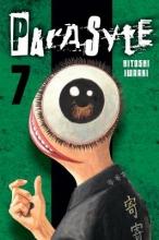 Iwaaki, Hitoshi Parasyte 7