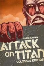 Isayama, Hajime Attack on Titan