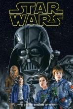 Wood, Brian Star Wars: in Shadow of Yavin: Vol. 6