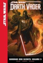 Gillen, Kieron Star Wars Darth Vader Shadows and Secrets 5