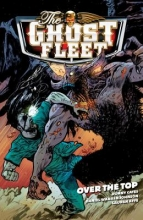 Cates, Donny  Cates, Donny The Ghost Fleet 2