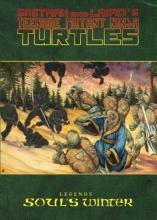 Zulli, Michael Teenage Mutant Ninja Turtles Legends
