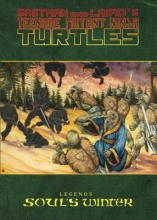Zulli, Michael,   Murphy, Stephen Teenage Mutant Ninja Turtles Legends