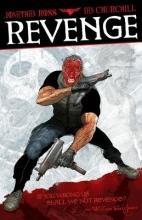 Ross, Jonathan Revenge