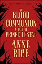 Anne,Rice Blood Communion