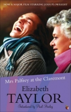 Taylor, Elizabeth Mrs Palfrey At The Claremont