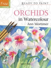 Mortimer, Ann Orchids in Watercolour