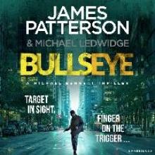 Patterson, James Bullseye