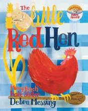 Finch, Mary Little Red Hen