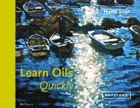 Soan, Hazel Learn Oils Quickly