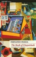 Pessoa, Fernando The Book of Disquietude