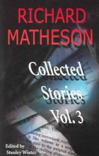 Matheson, Richard Richard Matheson, Volume 3