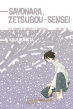 Kumeta, Koji Sayonara, Zetsubou-Sensei 11
