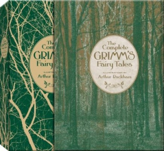 Grimm, Jacob The Complete Grimm`s Fairy Tales