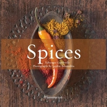 Gambrelle, Fabienne Spices