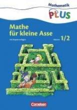 Fuchs, Mandy,   Käpnick, Friedhelm Mathe für kleine Asse 1/2 Schuljahr. Kopiervorlagen