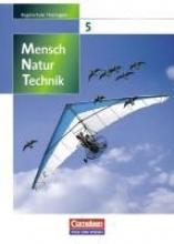 Mensch - Natur - Technik 5./6. Schuljahr. Schülerbuch. Regelschule Thüringen