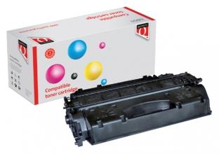 , Tonercartridge Quantore HP CF280X 80X zwart