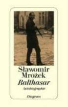 Mrozek, Slawomir Balthasar